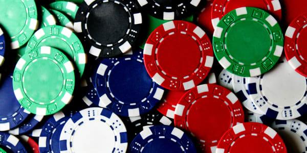 最适合玩扑克的在线赌场