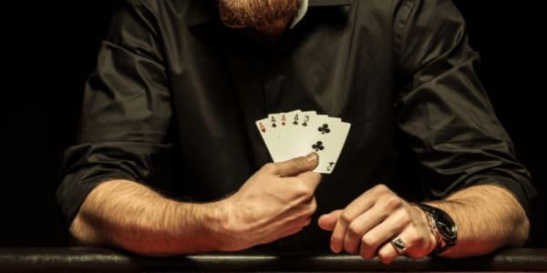 顶级在线扑克锦标赛网站