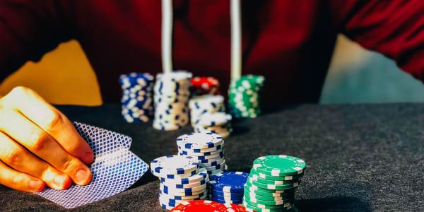 如何在扑克中生存下来